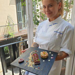 cooking huerto: cosecha tu cena + recetas by @COOKINGNATURE (Próximamente)